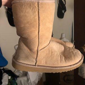 Ugg boots classic short